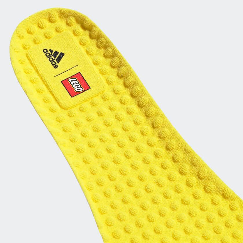 Adidas Ultraboost DNA x LEGO Plates 2021 piezas lego