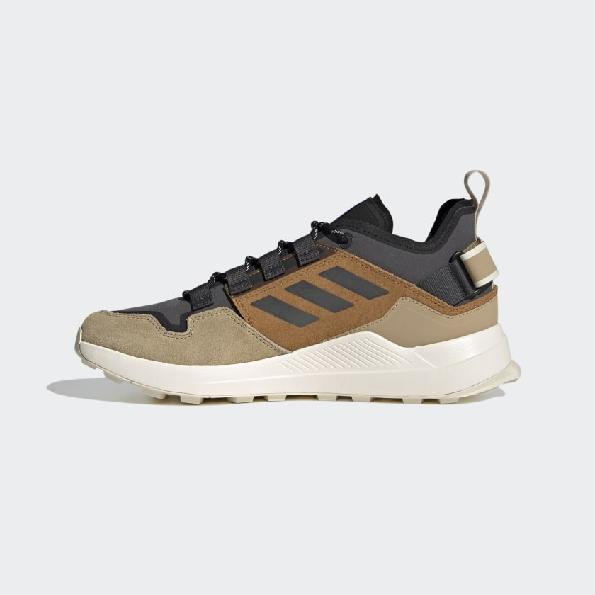 zapatillas Adidas Terrex Low Hiking 2021
