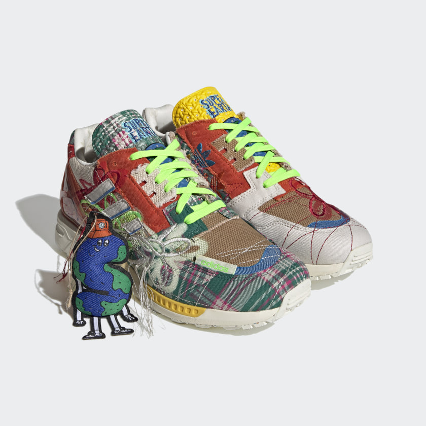 ZAPATILLA ZX 8000 SUPEREARTH_Sean Wotherspoon