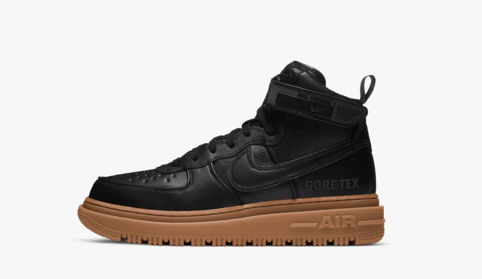Nike Air Force 1 GORE-TEXT Boot Anthracite