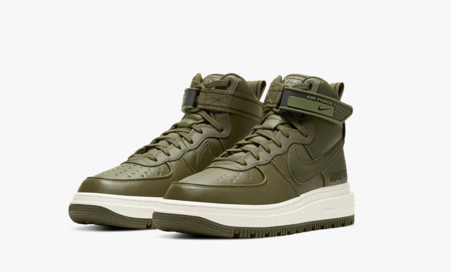 Nike Air Force 1 GTX Boot medium