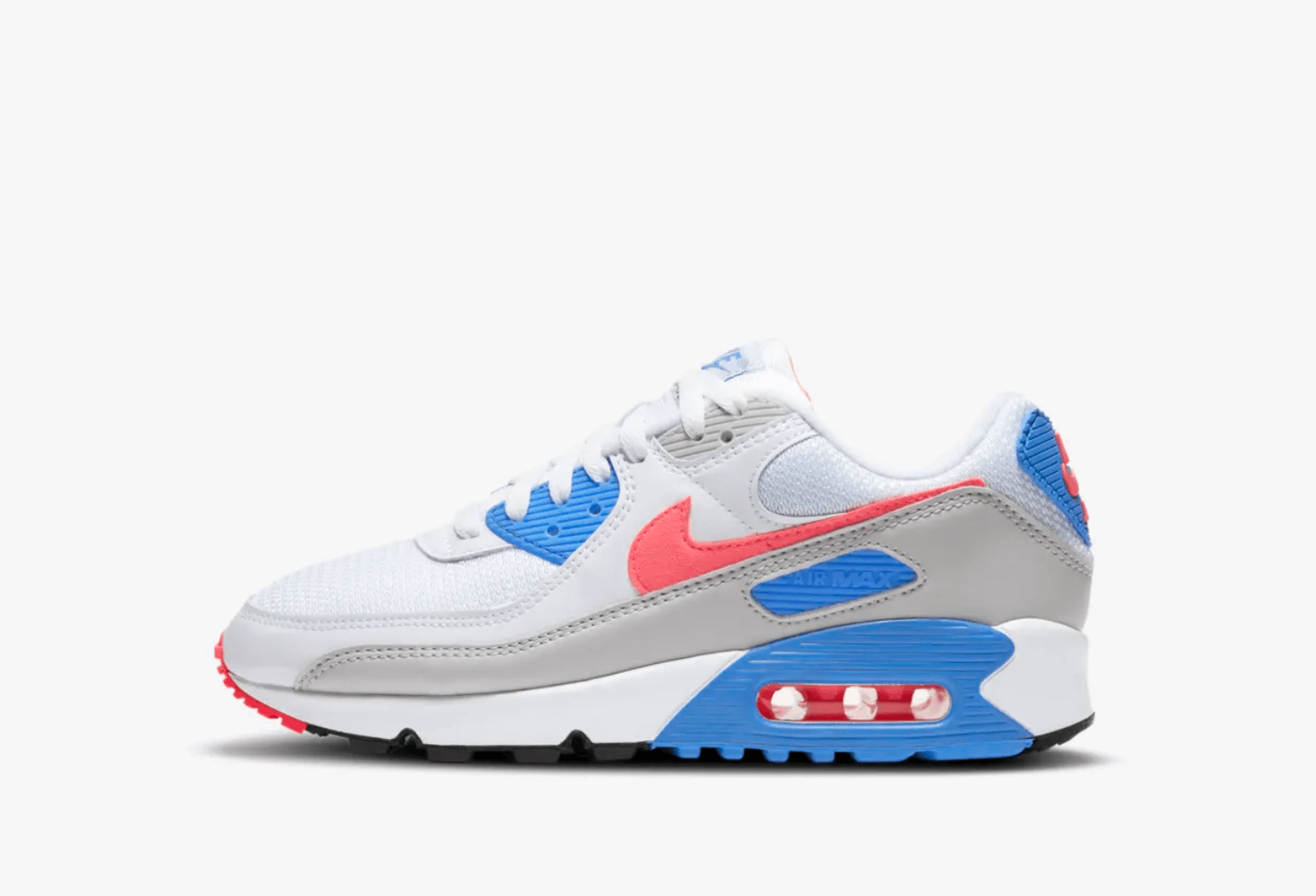 zapatillas Nike Air Max 90 o 3 Coral Hot 2021