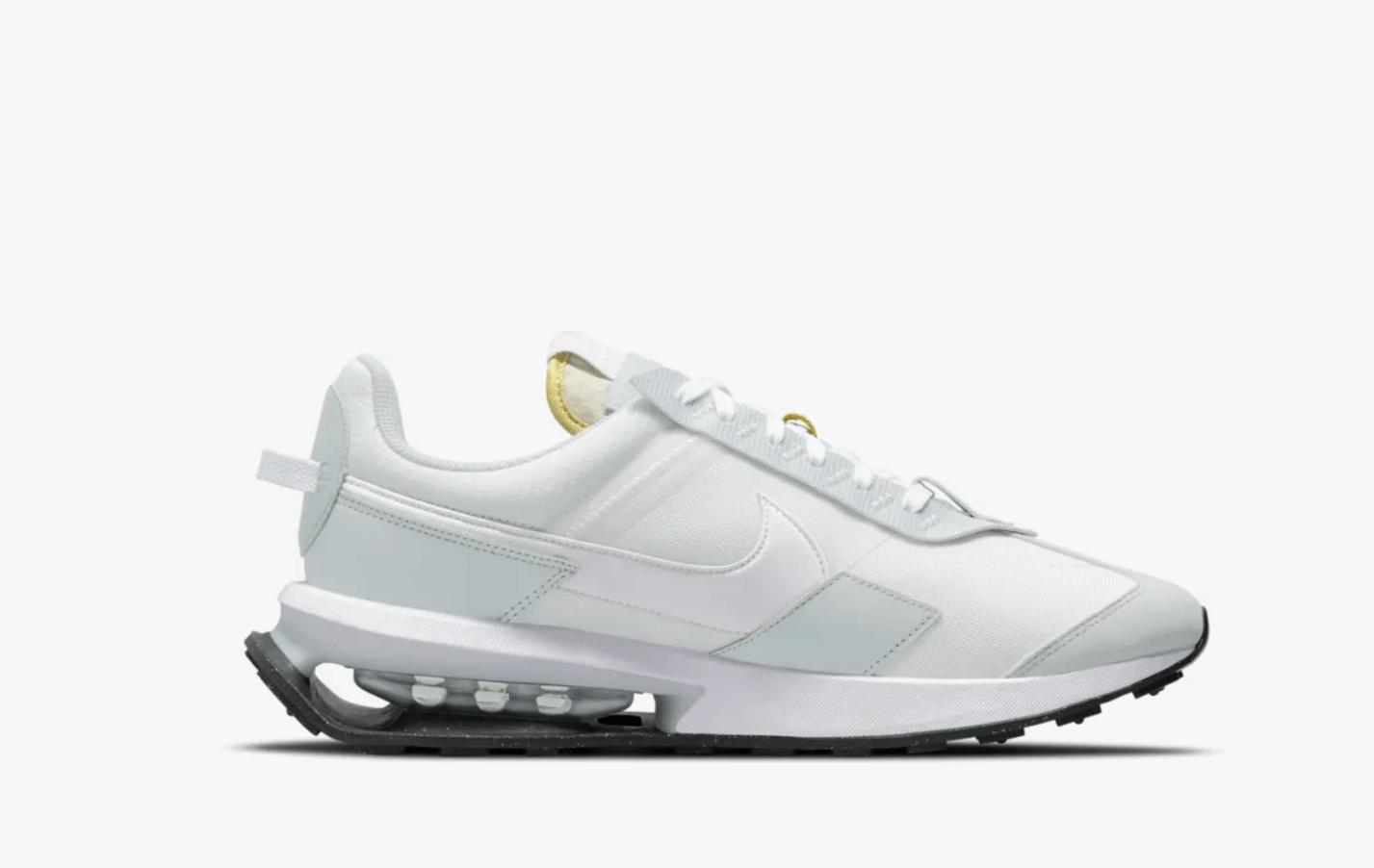zapatillas Nike Air Max Pre-Day Pure Platinium 2021
