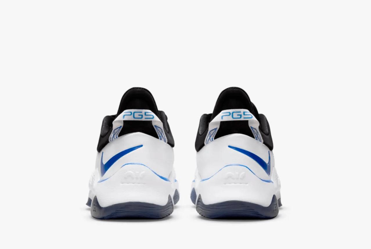 zapatillas Nike PG 5 PlayStation ™ 5 Paul George 2021