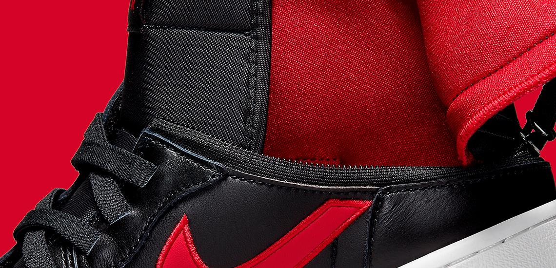 zapatillas Air Jordan 1 FlyEase 2021