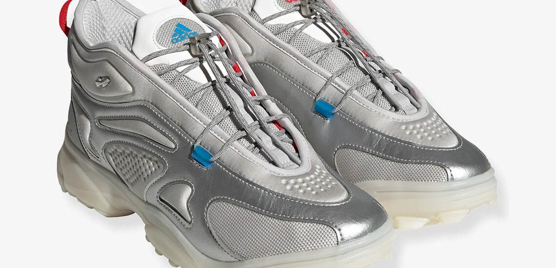 zapatillas 032c x adidas GSG Mule 2021