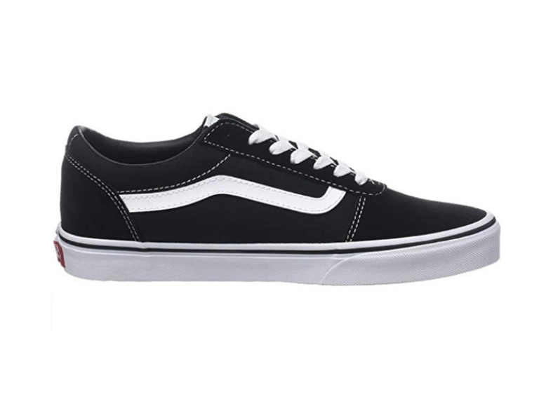 Vans Ward Canvas