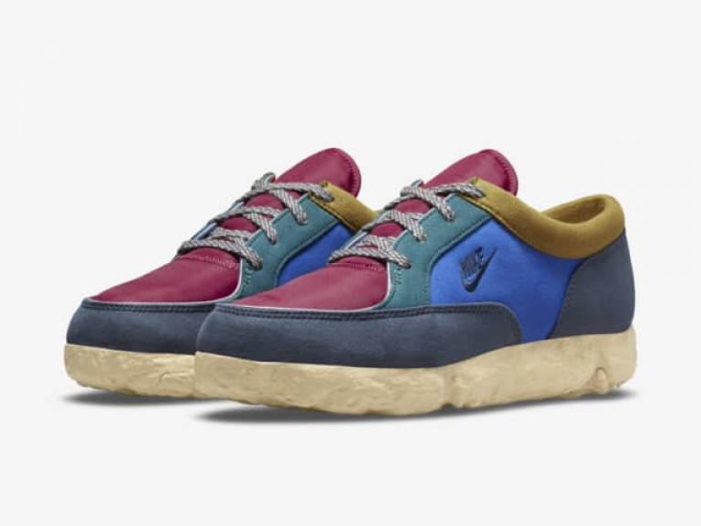 zapatillas Nike BE-DO-WIN Hyper Royal 2021