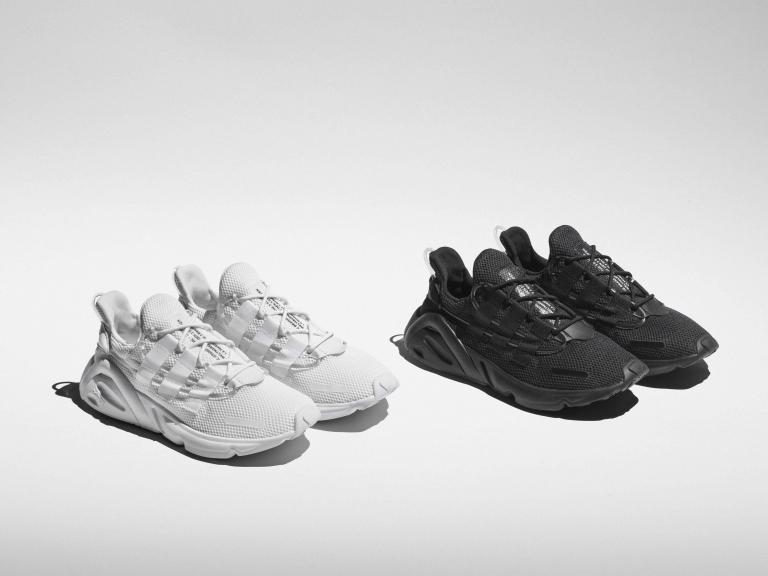 Adidas Lxcon silhouettes