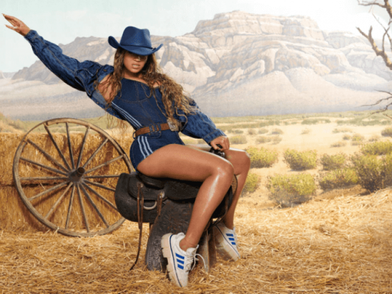 Beyonce Adidas Ivy Park Rodeo 2021