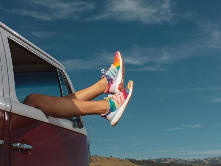 Adidas Consortium Nice Kicks UltraBOOST  Wookdstock