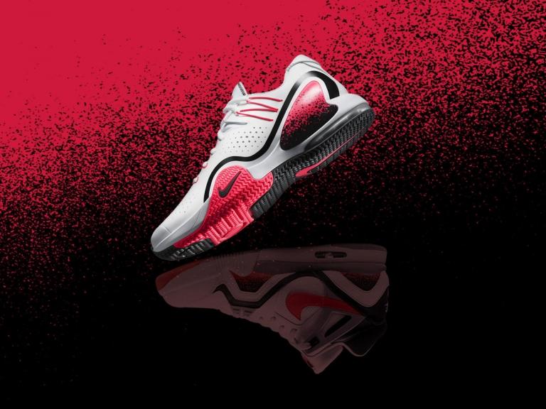 Nike Court Tech Challenge 2