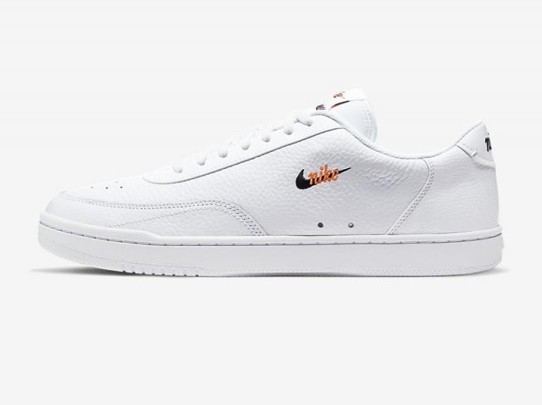 Nike Court Vintage Premium Blancas