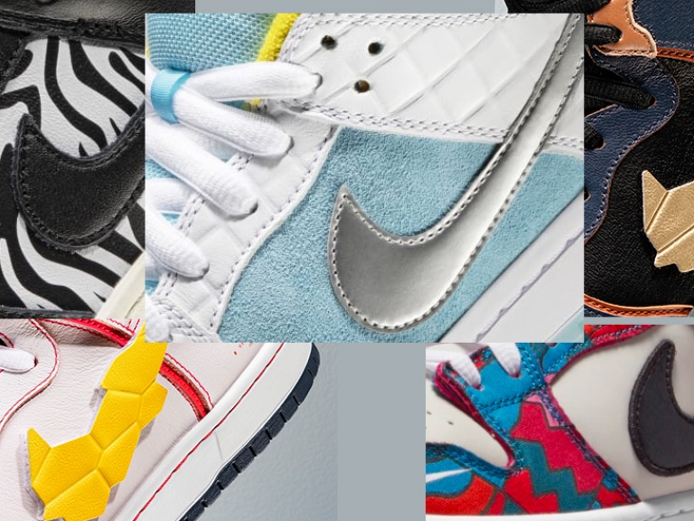 Nike SB Colaboraciones Tokyio 2020