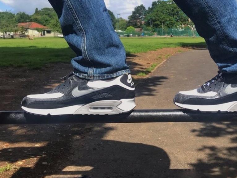 Nike Air Max 90 Python