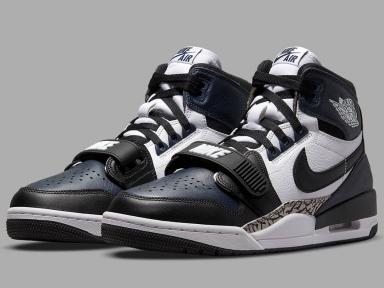 zapatillas Jordan Legacy 312 año 2021
