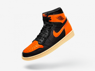 "Nike Air Jordan 1 Retro High OG ""Shattered Backboard 3.0"""