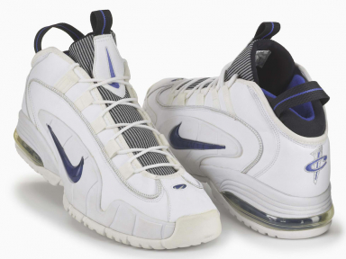 """Nike Air Max Penny 1 """"Home"""""""