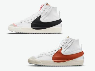 Nike blazer mid 77 jumbo