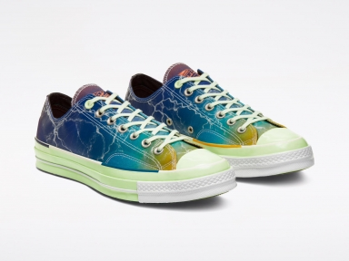 """Converse x Pigalle Chuck 70 Low """"Movement Pack"""""""
