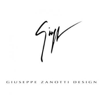 Logo Giuseppe Zanotti