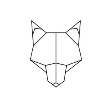 Logo Nake Wolfe